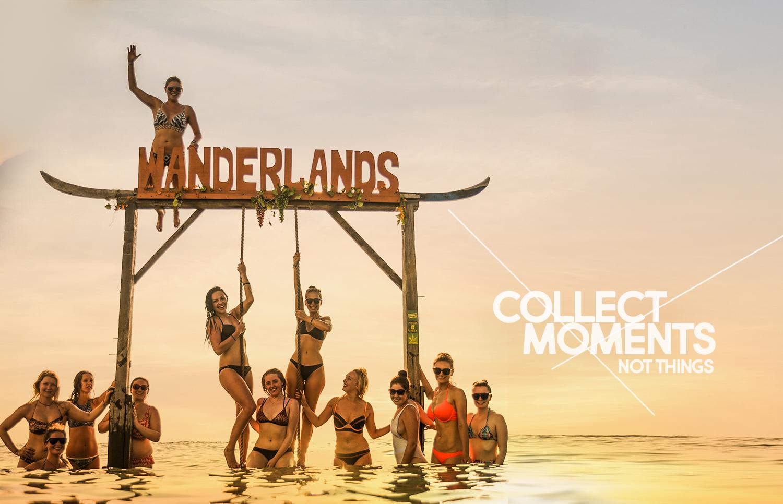 Wanderlands Travel Gap Year Small Group Travel